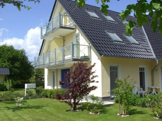 Ferienwohnung Warnem�nde - Diedrichshagen Ref. 152447-1