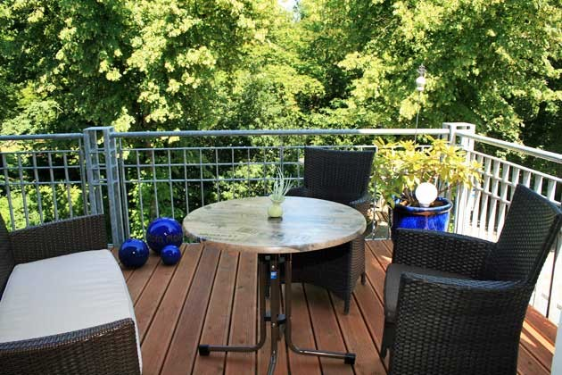 Ferienwohnungen Warnem�nde Ostsee Apartment 9 Ref. 158772-1