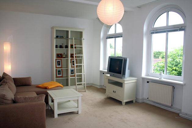 warnem nde ferienwohnung ostsee 3027 1. Black Bedroom Furniture Sets. Home Design Ideas