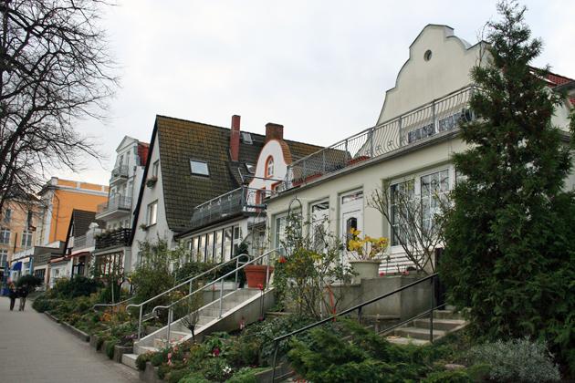 Ostsee Warnem�nde FeWo Stromleben Stromnest 3147-1