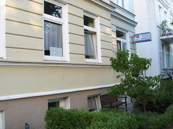 Ostsee Warnem�nde Ferienwohnung Grothmann 01 Ref, 78054