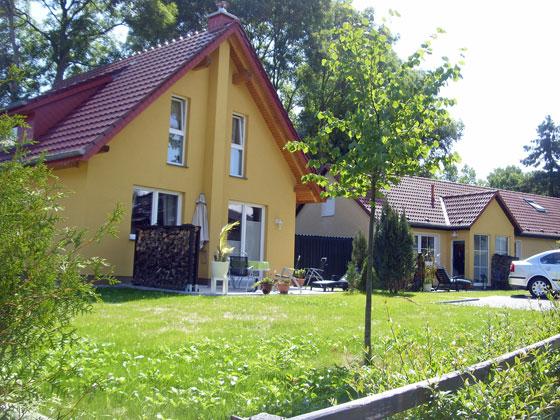 Ostsee Ferienhaus Ferienwohnungen Ferienh�user Ferienwohnungen